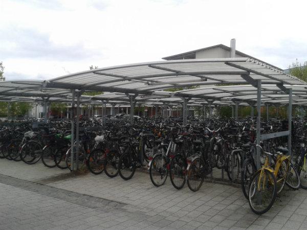 Bicicletario_Munique_Alemanha