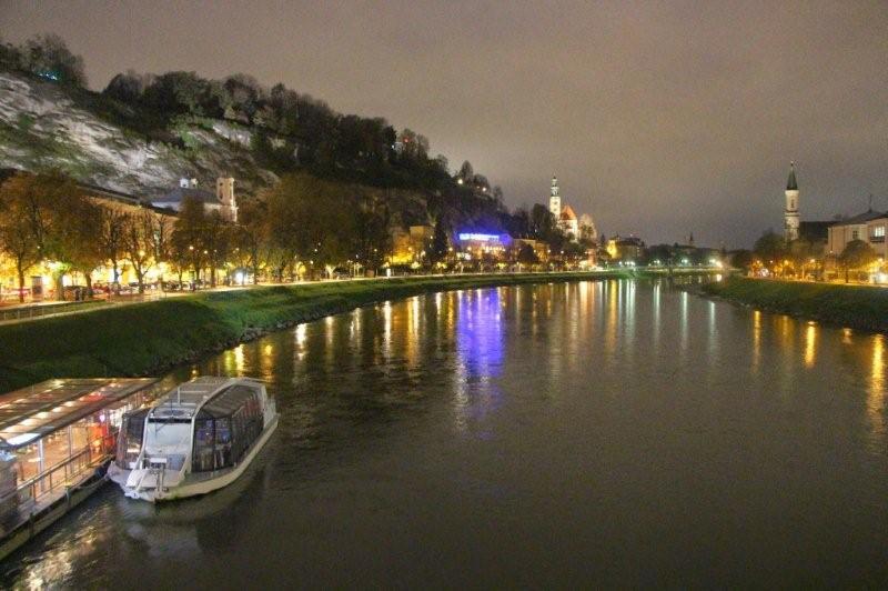 Noite-Salzburg