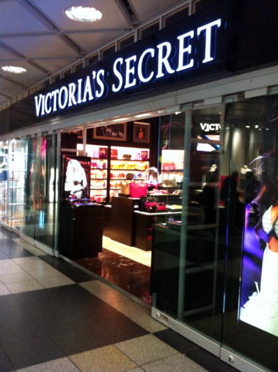 Victorias-Secret-Munique