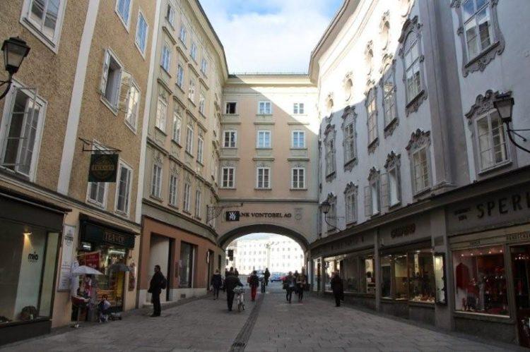 centro-Salzburg