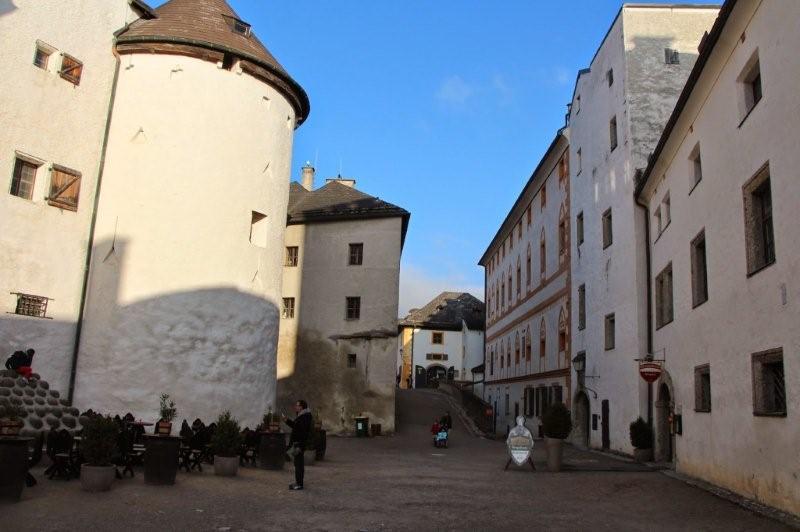 forte-Salzburg