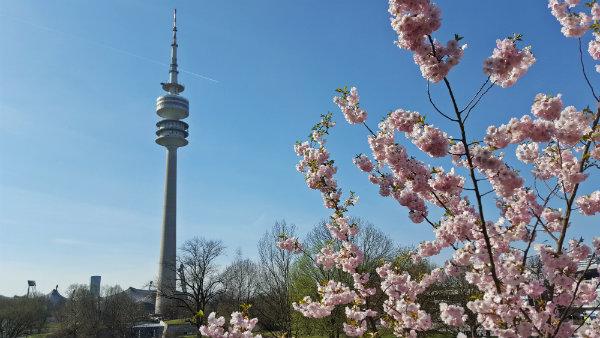 Parque Olímpico de Munique, Alemanha, Guia brasileira em Munique, Olympiapark