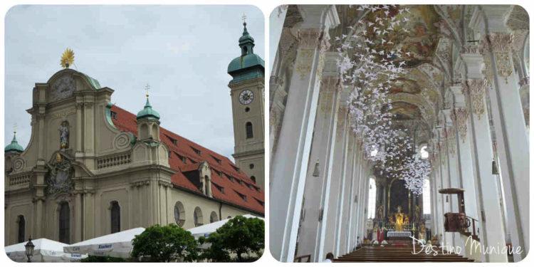 Igrejas-Muinique-Heiligkirche