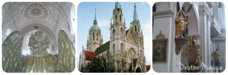 Igrejas-Munique-Alemanha1