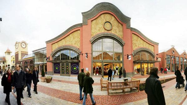 Outlet, Ingolstadt Village, dicas de compras em Munique, Alemanha