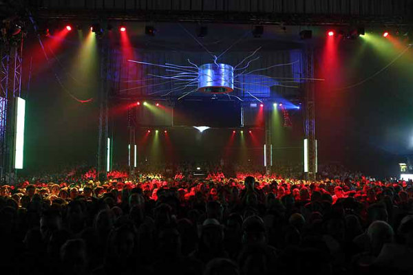 Musik-Arena-Tollwood