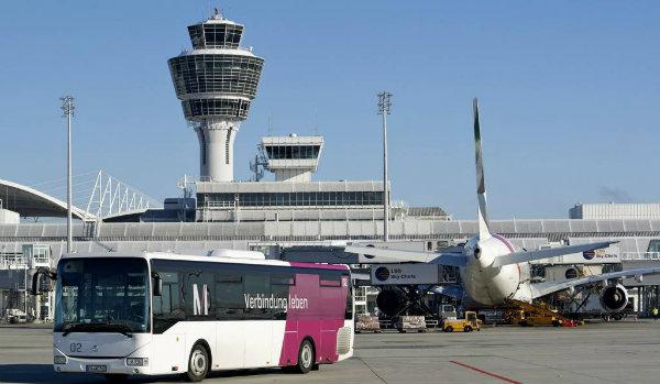 Aeroporto de Munique, dicas, como chegar no centro de Munique, guia brasileira em Munique