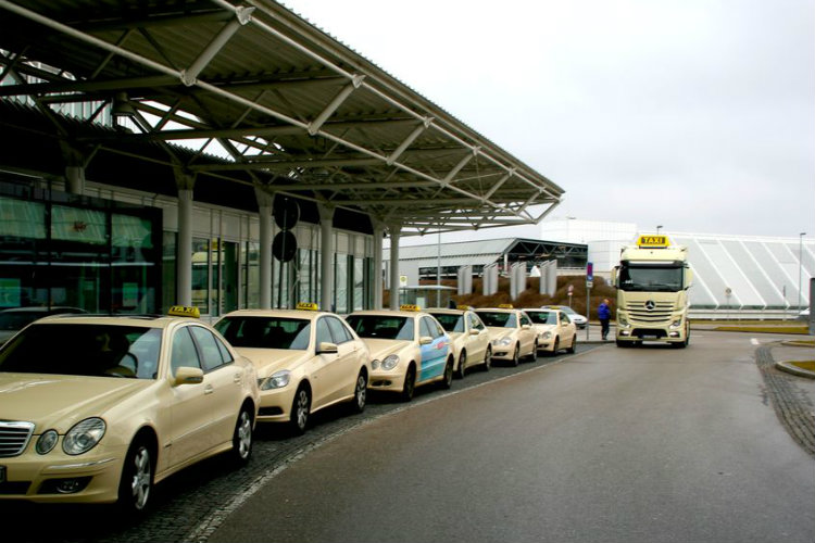 Aeroporto-de-Munique-Taxi