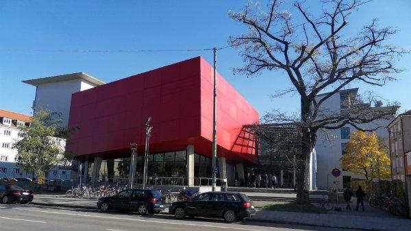 Universidade de Munique