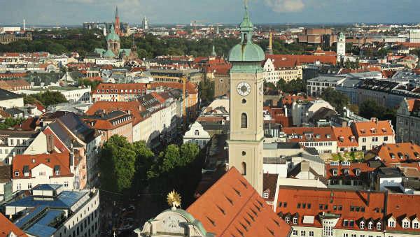 Onde se hospedar em Munique, Alemanha