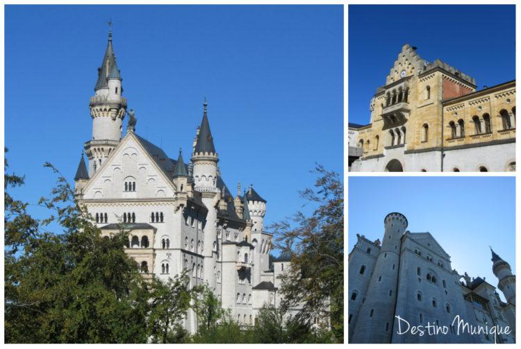Neuschwanstein-Castelo-Guia-em-Munique