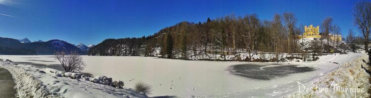 Neuschwanstein-Panoramica-Alemanha