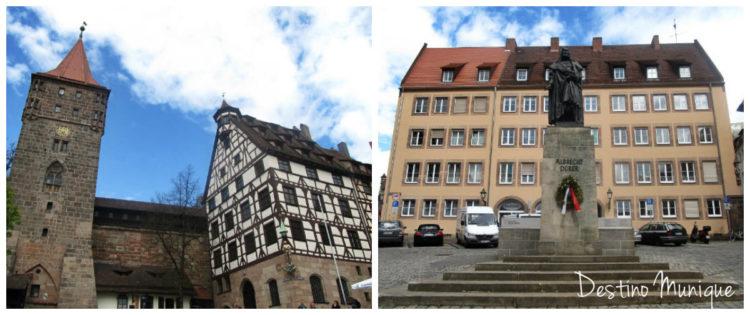 Nuremberg-Albert-Durerhaus
