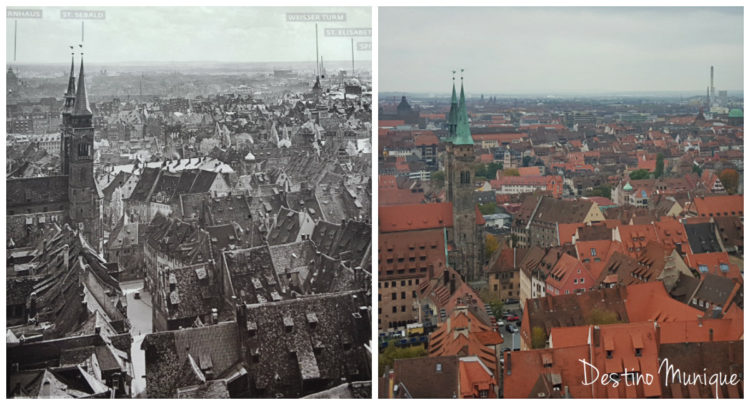 Nuremberg-Burg-Sinwellturm