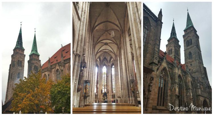 Nuremberg-Sao-Sebaldo-Igreja