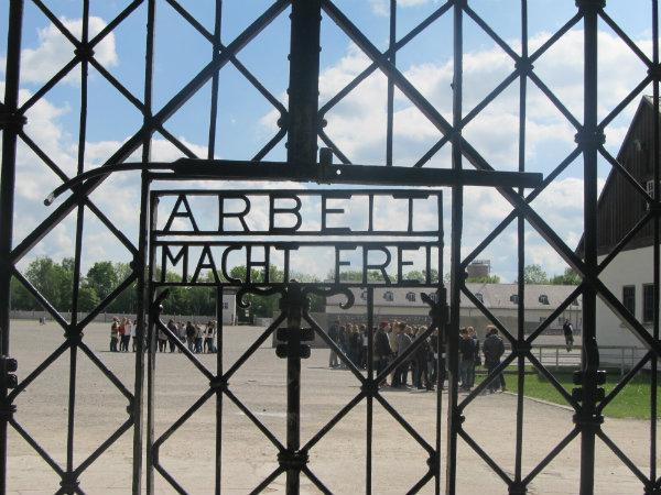 Dachau-Alemanha-Munique