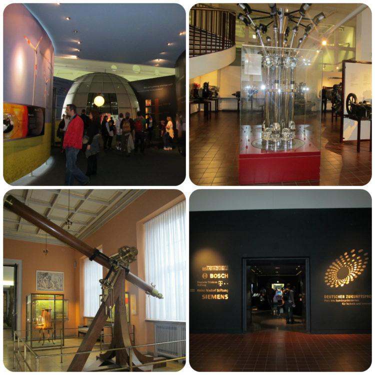 Deustches-Museum-Diversos