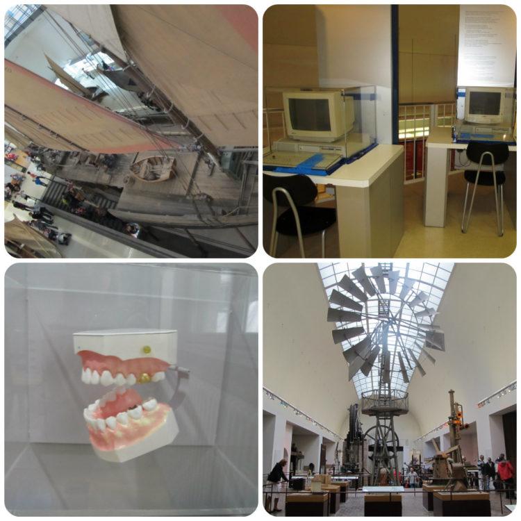 Deustches-Museum-Varios