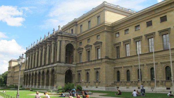 Dicas de Munique, Residenz, Palácio, Munique, Alemanha