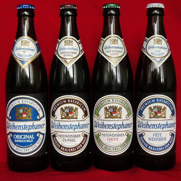 Weihenstephaner-Cervejas-Dicas