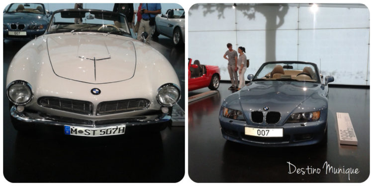 BMW-Modelos-Munique