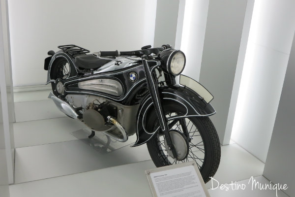 BMW-Moto-Munique