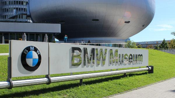 BMW, Museu, Loja, Munique, Alemanha, Tour em Munique