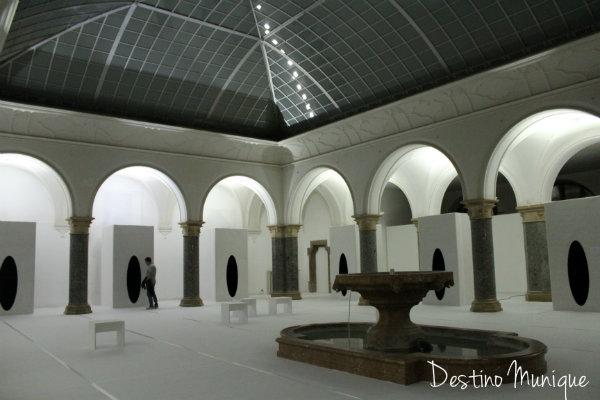Galeria-Rathaus-Munique