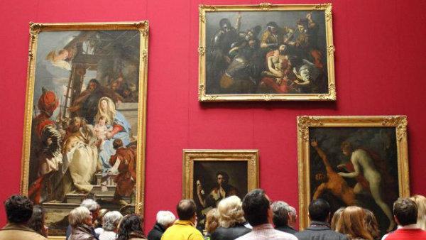 A noite longa dos Museus em Munique, 2014