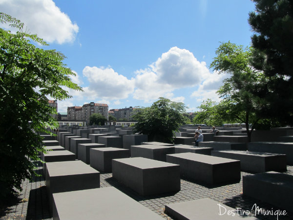 Berlim-Memorial-Holocausto