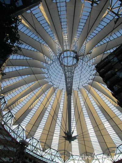 Berlim-Sony-Center