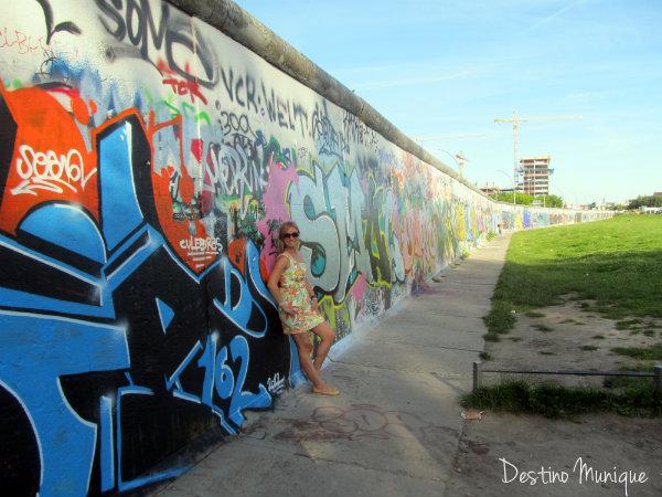 Muro-de-Berlim-Destino-Munique