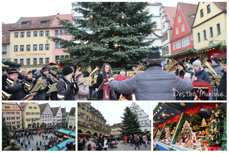 Rothenburg-Mercado-de-Natal