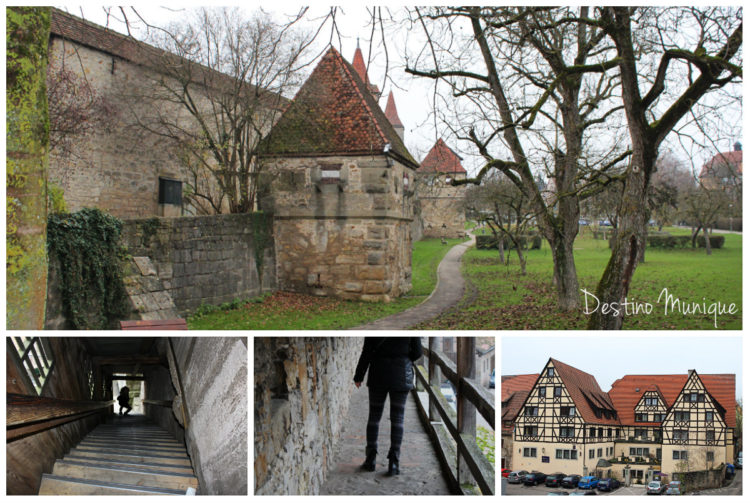 Rothenburg-Rota-Romantica-Dicas