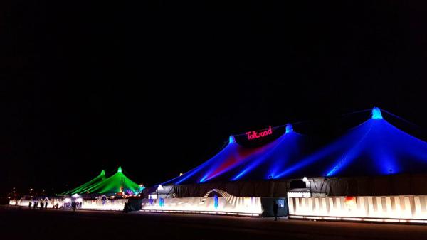 Tollwood, Festival de Inverno, Dicas de Munique, Guia Brasileira em Munique
