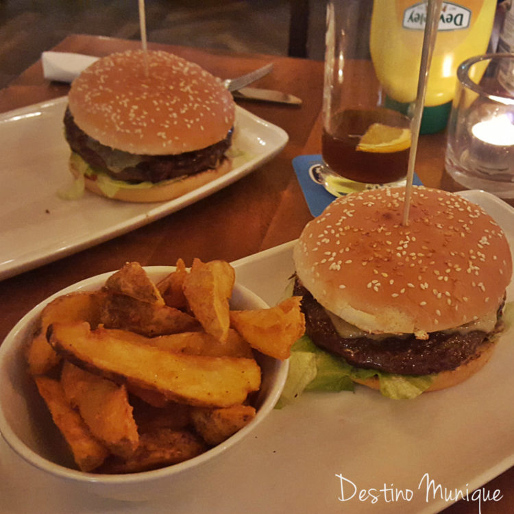 Ysenegger-Hamburger-Munique