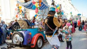 Carnaval em Munique, dicas