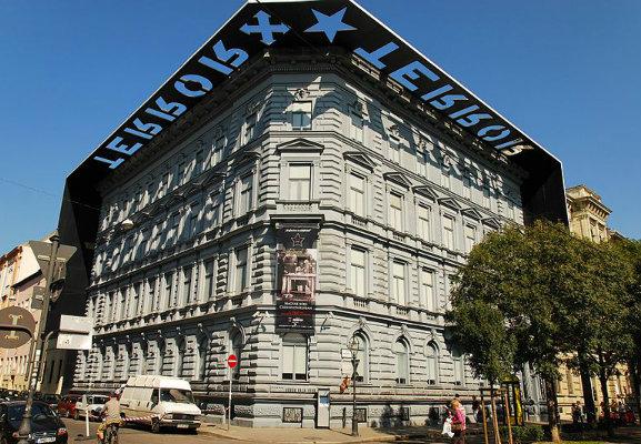 Budapeste-CasadoTerror-Museu