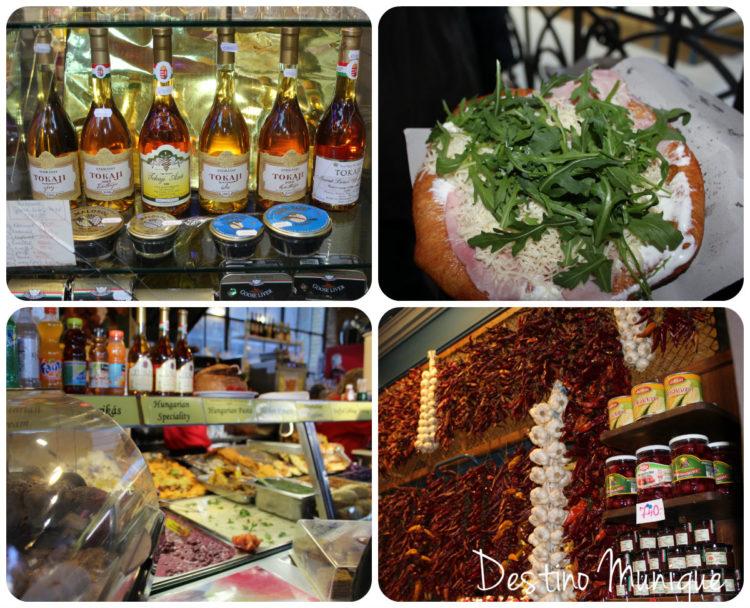 Budapeste-MercadoCentral-Restaurantes