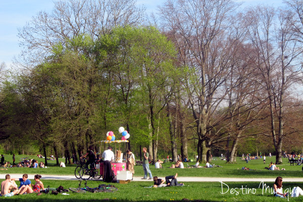 Munique-Primavera-EnglischGarten