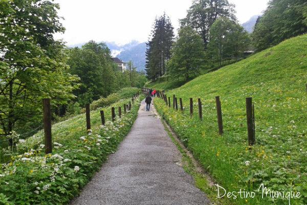 Hallstatt-Austria-Montanhas