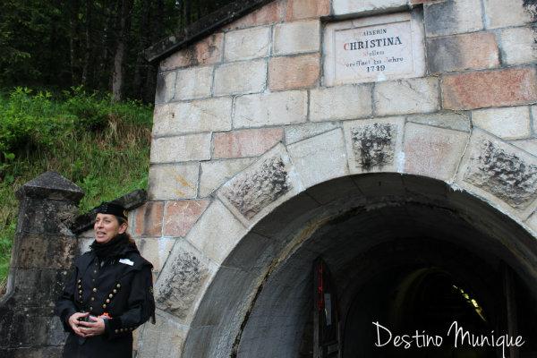 Hallstatt-Austria-Tour