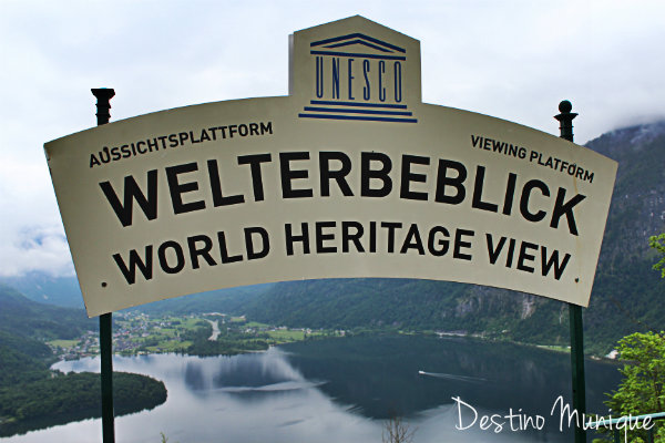 Hallstatt-Austria-Unesco