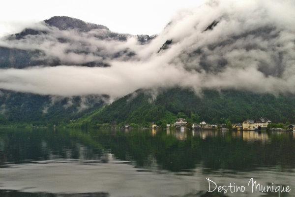 Hallstatt-Austria-Vista