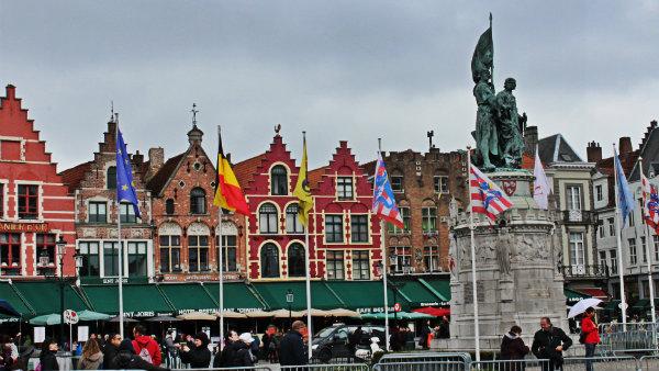 Bruges, Belgica, Europa, Dicas