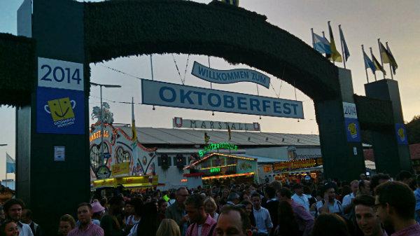 Oktoberfest, Munique, Alemanha, Oficial, Dicas