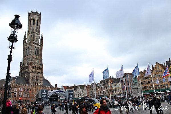 PracaMarkt-Bruges-Belgica
