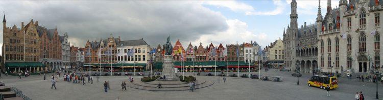 Markt-Square