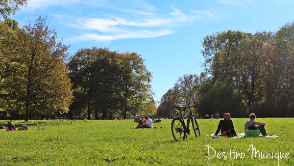 Outono-Munique-Englischer-Garten