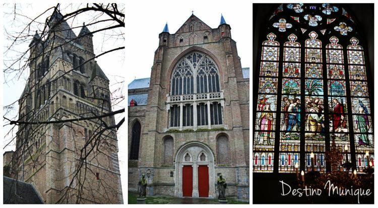 Salvador-Catedral-Bruges-Belgica